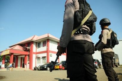 """113 Napi Kabur di Banda Aceh, Pemerintah Didesak Atasi """"Overcrowding"""" Lapas"""