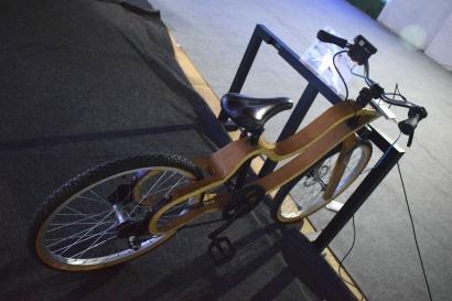 Bike Sharing, Gowes Bergantian Sehatnya Barengan