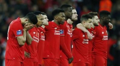 Persamaan Liverpool dan Timnas Indonesia
