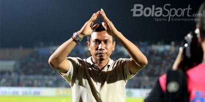Ada Apa dengan Bali United?