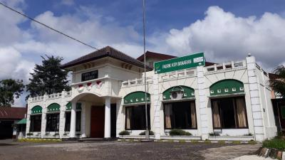 Mengintip Pabrik Kopi Tertua di Kabupaten Semarang