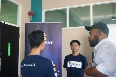 Golevat, Startup Mahasiswa asal Semarang yang Berpotensi Jadi Perusahaan Besar