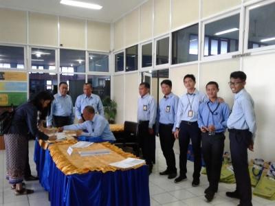 Dari Ujung Kalimantan Utara, Persembahan Terbaik KPP Pratama Tanjung Redeb untuk Bangsa