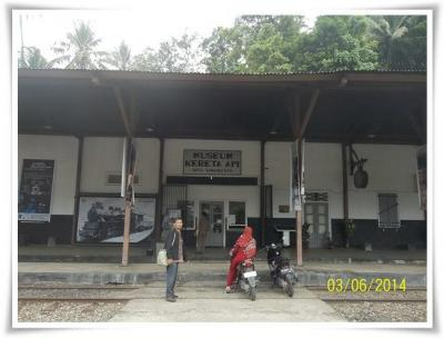 Sawahlunto, Dulu Menyeramkan, Kini Obyek Wisata Tambang