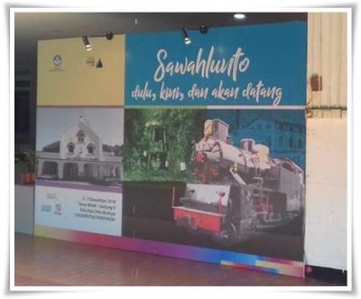 """""""Orang Rantai"""" di Sawahlunto, Pekerja Paksa di Tambang Batu Bara pada Masa Kolonial"""