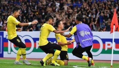 Final Piala AFF 2018, Kesempatan Malaysia Balas Dendam Lawan Vietnam