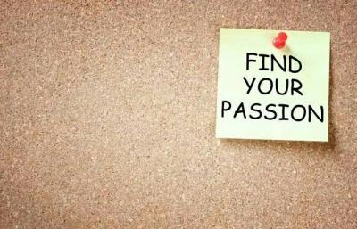 Temukan Passion Pekerjaan, Raih Profesionalitas