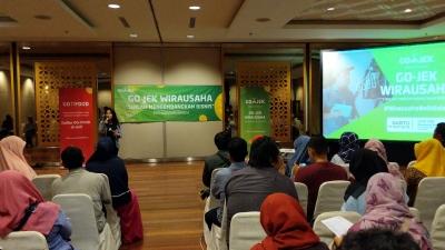 Entrepreneurial untuk UKM dan UMKM