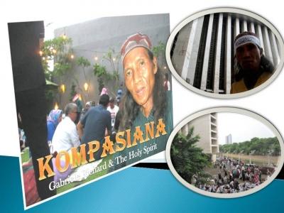 Kompasianer Terkini Janjikan Sesuatu untuk Negara Kesatuan Republik Indonesia