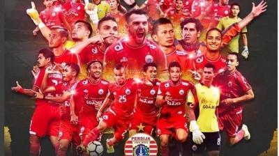 Gegap Gempita Gairah Liga 1 Indonesia dan Kesalahan Sang Dewi Sepak Bola