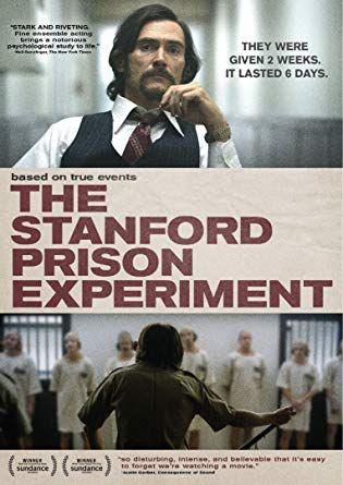 """""""The Stanford Prison Experiment"""", Film Eksperimen Psikologi yang Sadis"""