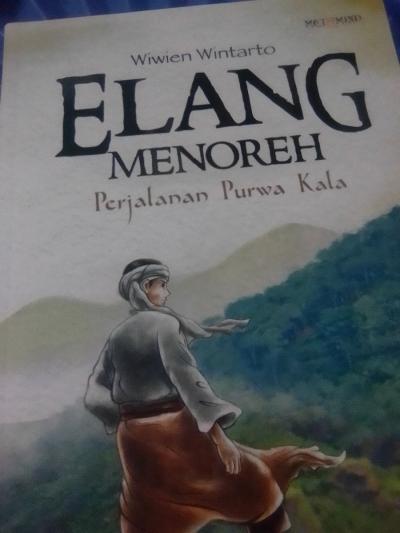"""Elang Menoreh dan """"Musketeer"""" Jawa"""