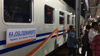 Joglosemarkerto Sebagai Alternatif Transportasi Yogyakarta Menuju Semarang