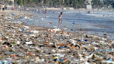 Perlunya Pengawasan Limbah Plastik di Yogyakarta