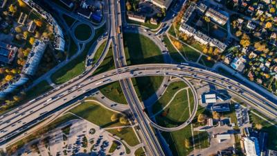 Teknologi Smartcity Terbaru