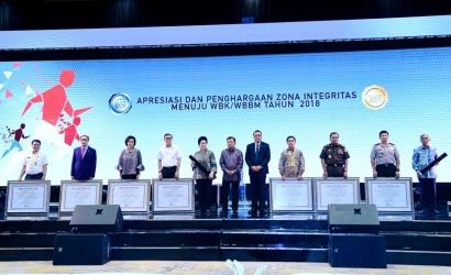 Polrestabes Surabaya dan Medan Raih WBBM