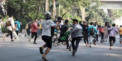 Paradoks Kota Jogja, Nyaman untuk Kenakalan Remaja?