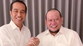 Lupakan Prabowo, Menangkan Jokowi!