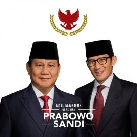 Prabowo Layak Menjadi Pemimpin Indonesia