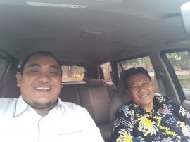Prof Aras Mulyadi Kerjas Kerasnya Cerdas dan Tuntas