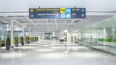 """Bandara di Kota Semarang yang """"Wow"""""""
