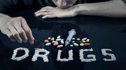 Melawan Narkoba lewat Kata-kata