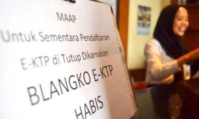 Siapa Mafia E-KTP?