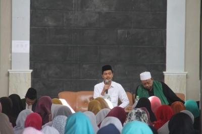Pesantren Janda Bina Insan Mulia Cirebon, Bagian Dari Advokasi Keumatan
