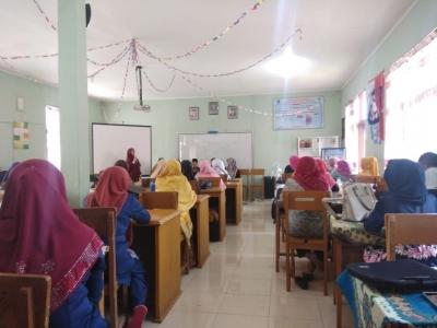 PKM FE UNP, Pelatihan Perpajakan
