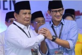 Pindah ke Jawa Tengah Permulus Prabowo-Sandi Menuju Istana