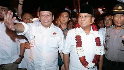 Prabowo dan Perihal Ibadahnya