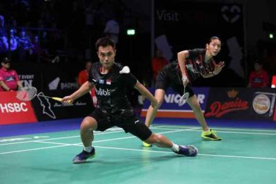 Tiga Wakil Indonesia Menang di Putaran Final HSBC BWF World Tour 2018