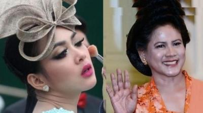 Jokowi, Gosip yang Menerpa dan Betapa Sederhananya Ibu Iriana