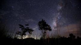 Suara Dengungan Misterius di Wilayah Sebagian Jawa Tengah