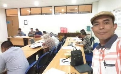 Solusi Stres Karena UTS, Mahasiswa S3 MP Unpak