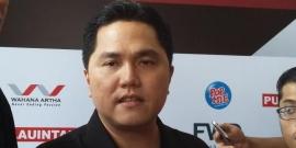 5 Saran Terbuka untuk Erick Thohir