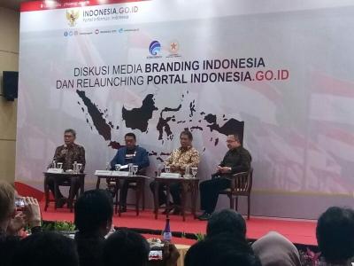 Nation Branding Melalui Wajah Baru Portal indonesia.go.id