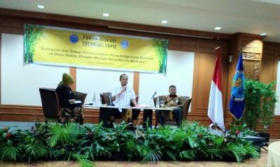 Pedesaan di Indonesia Menjadi Target Narkoba