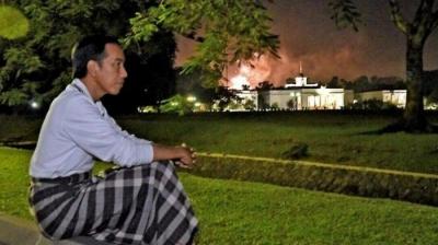 Kubu Prabowo Bicara Bibit, Bebet, Bobot Jokowi! Emangnya, Rakyat Jelata Tak Boleh Jadi Presiden?