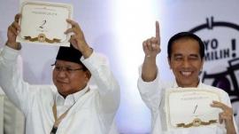 Seandainya Bukan Jokowi dan Bukan Prabowo