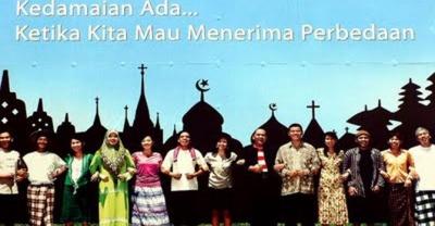 Ulama di Indonesia Komitmen Mendorong Kerukunan dan Perdamaian