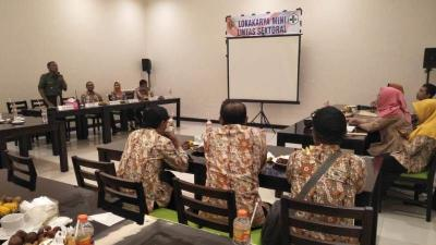 Minilok UPT Puskesmas Danramil 0815/09 Mojosari Sampaikan Program Jamban