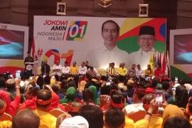 Ketika Jokowi Mengolok-olok Lembaga Survei yang Memenangkan Dirinya