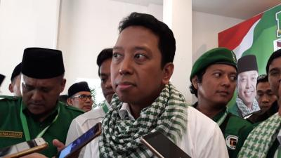 Ketum PPP Bilang Prabowo Banyak Hoak-nya, Ini Alasannya