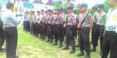 Keamanan Yogyakarta Tanggung Jawab Bersama