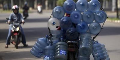 [Masih] Ingin Minum Air Isi Ulang, Coba Pikirkan  Lagi