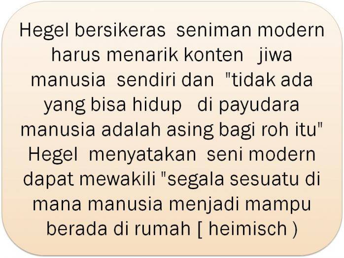 Filsafat Seni Mimesis [65]