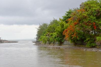 Pesona Sungai Ayung, Bali