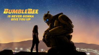 Persahabatan, Cinta dan Petualangan di Film Bumblebee