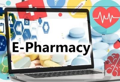 DrugShopOTC.com, Sebuah Konsep Pelayanan e-Farmasi